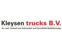 kleijsen-trucks